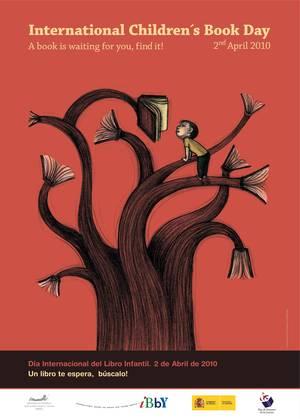 Un libro te espera, búscalo