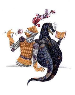 Il·lustració d'Alba Marina Rivera