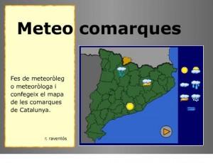 meteocomarques