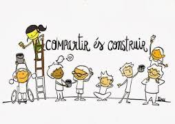 IMATGE COMPARTIR ÉS CONSTRUIR