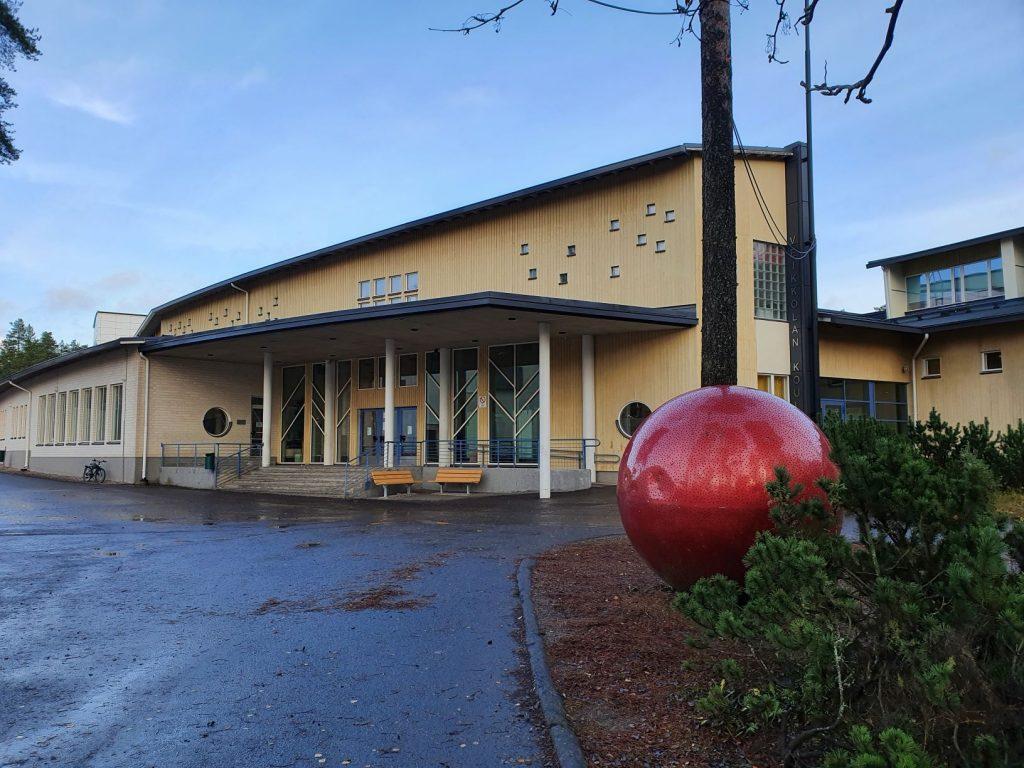 Veikkolan Koulu