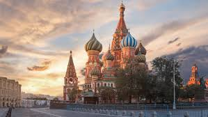 Moscou. Plaça roja