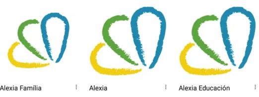 tres Alexia
