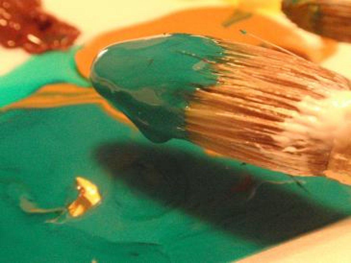 Explossió de Colors