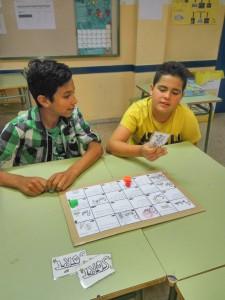 joc alumnes