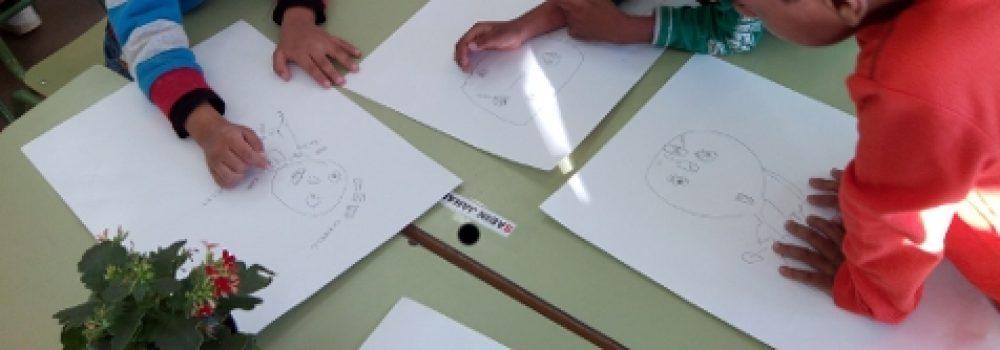 Projecte Ed. Infantil P5