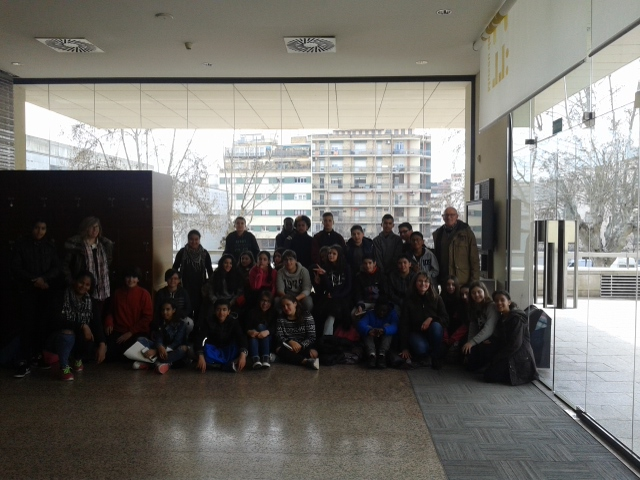 Visita museu de Lleida_6