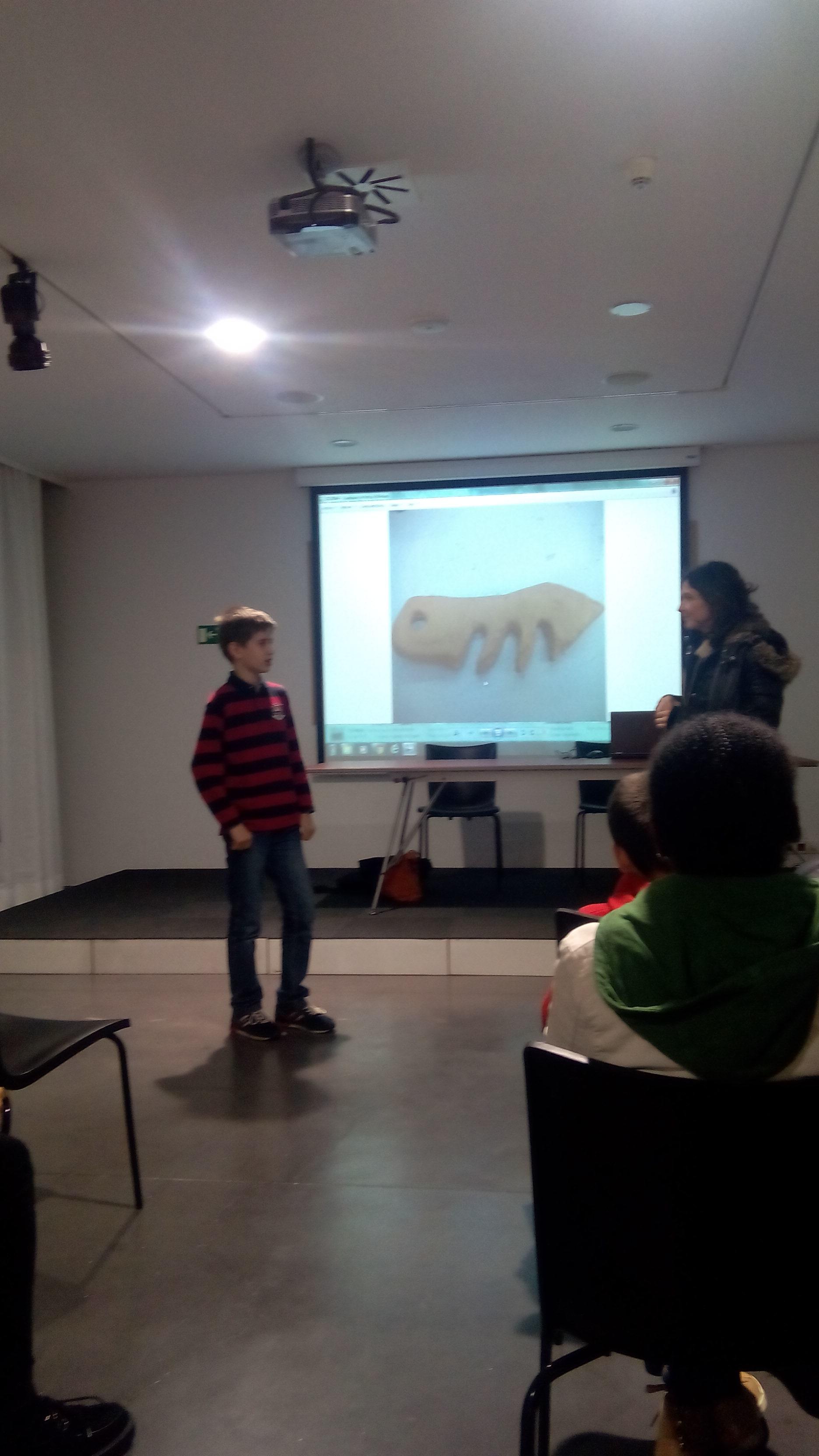 Visita Museu de Lleida_4