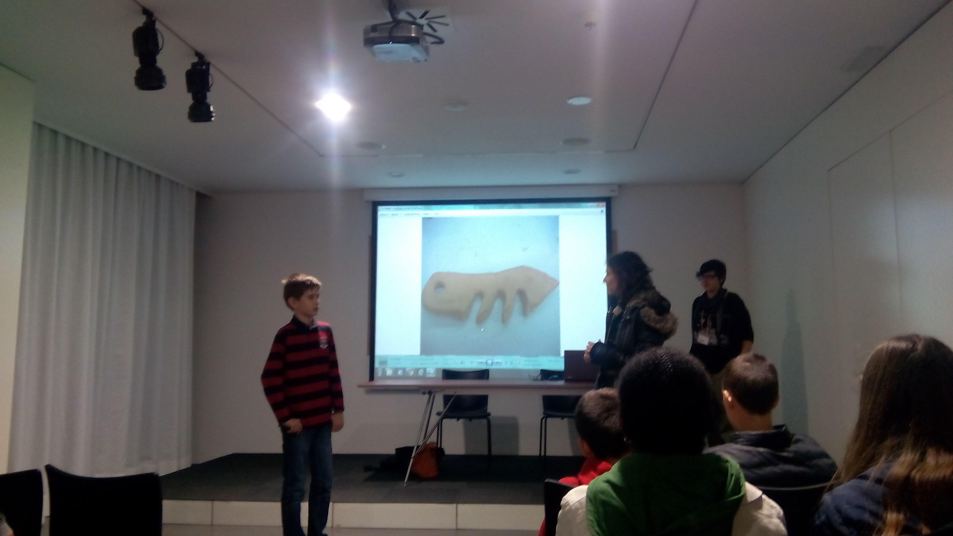 Visita Museu de Lleida_1