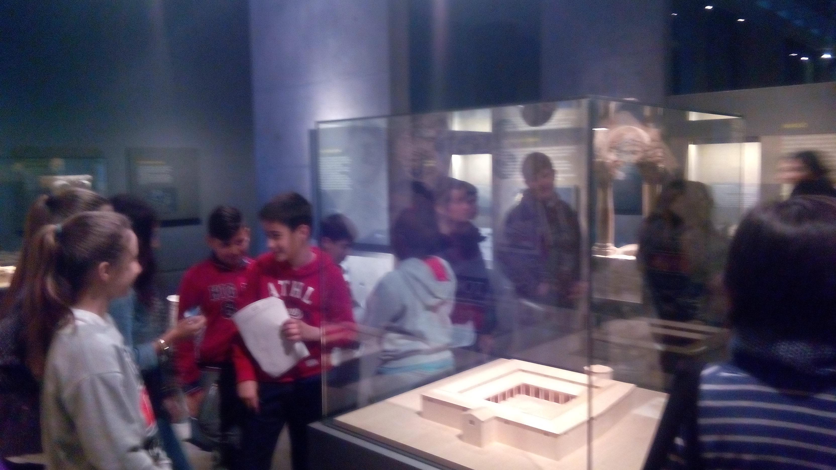 Visita Museu de Lleida_5