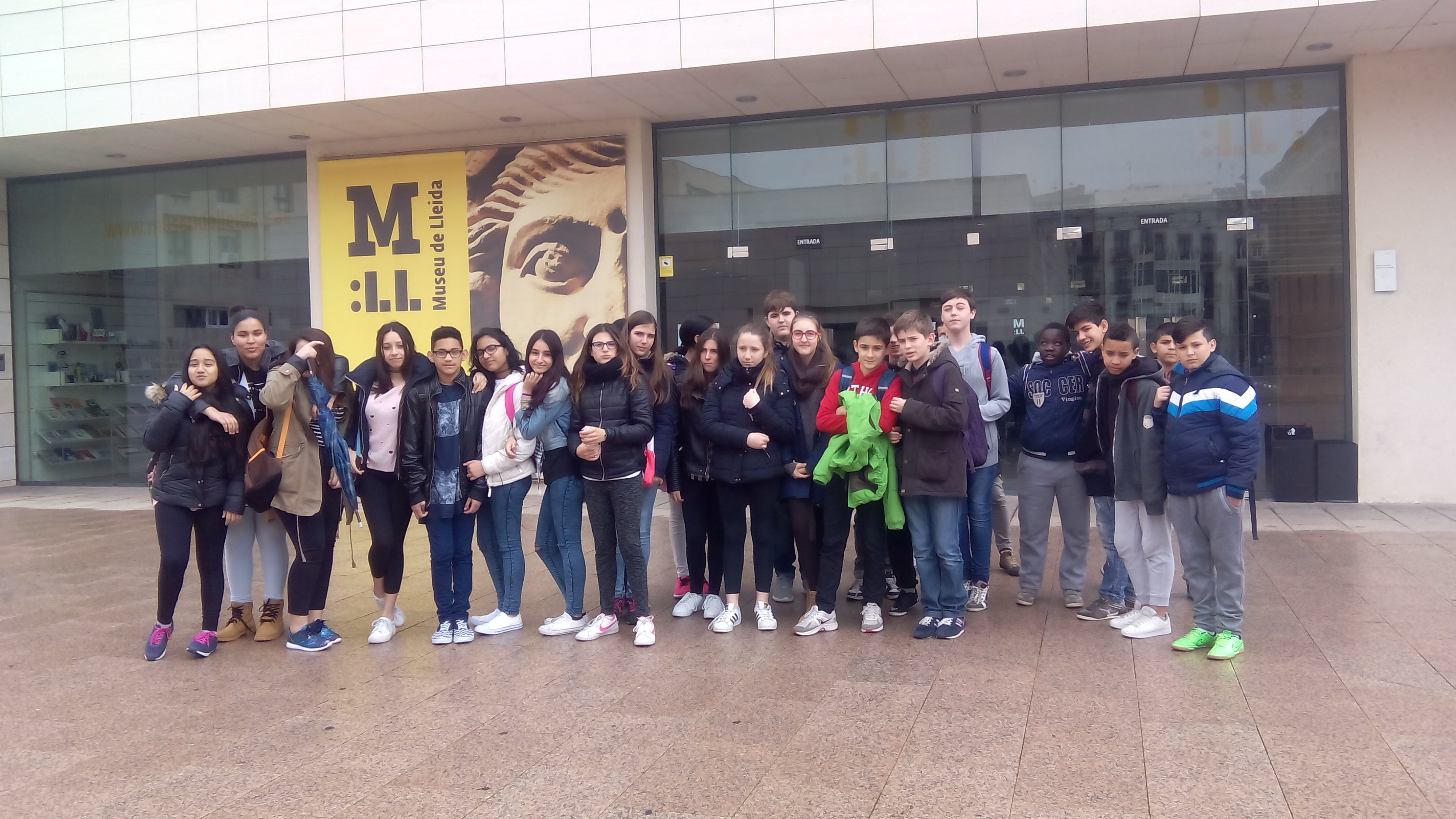 Visita Museu de Lleida_7