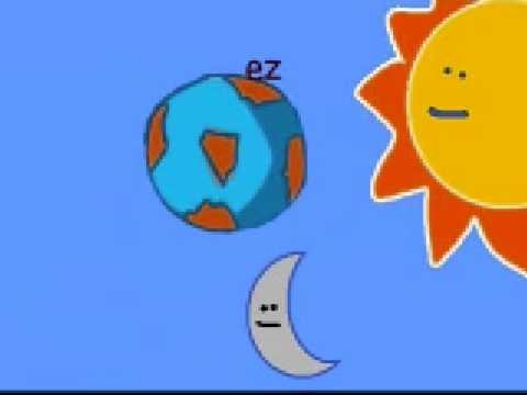 fases de la luna de Lou
