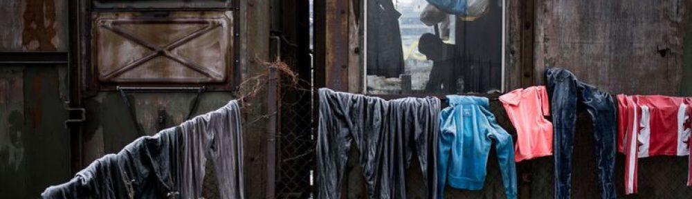 Refugiats: som actors o espectadors?