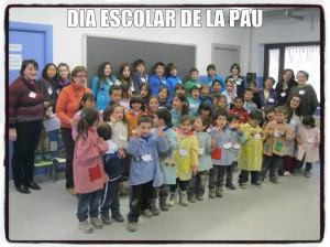 DIA ESCOLAR DE LA PAU
