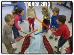 TRONCA 2013
